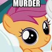 MurderPony